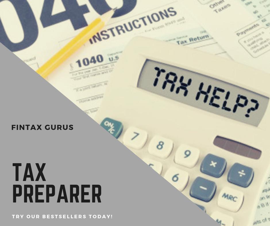 Tax Preparer Toronto